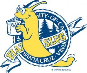UCSC - Banana Slug