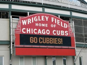 1060 W. Addison, Chicago, IL (Wrigleyville)