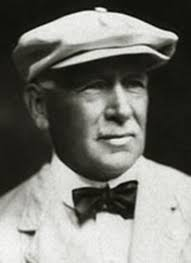 George S. Lyon, the only Olympic Golf Gold Medalist (until 2016, in Rio).