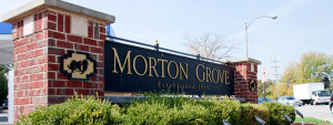 Welcome to Morton Grove (Illinois)