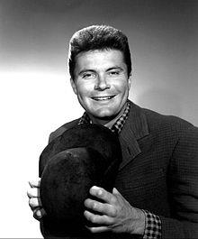 Max Baer, Jr -- as Jethro Bodine on Beverly Hillbillies